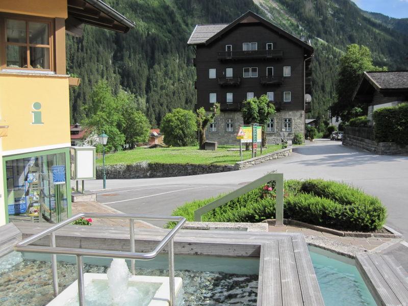 Ferienwohnung Edelweiss im Haus Waltl, Oberkrimml 40