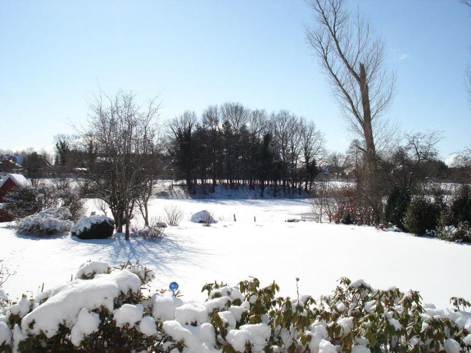 So schön ist es im Winter!