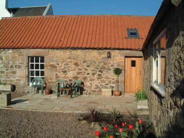 Holiday apartment The Byre Cottage