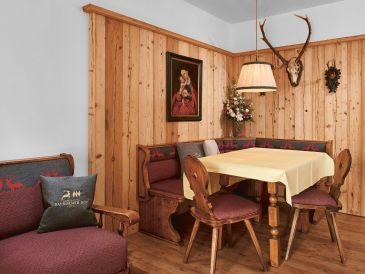 Holiday apartment - Hotel - Bavarian