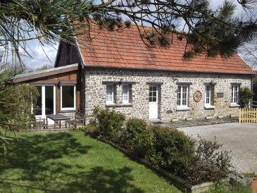Ferienhaus La Croix Verte