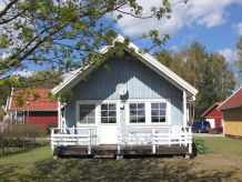 Ferienhaus das kleine blaue Haus
