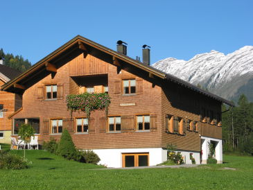 Ferienwohnung im Haus Felder Ulrike