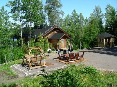 Porvoo near Helsinki