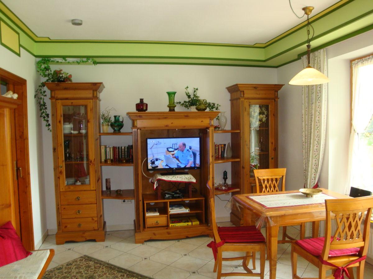 ferienwohnung eichenhain 1s ostbayern bayerischer wald frau schreder. Black Bedroom Furniture Sets. Home Design Ideas