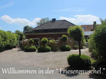 Ferienwohnung Friesenmuschel