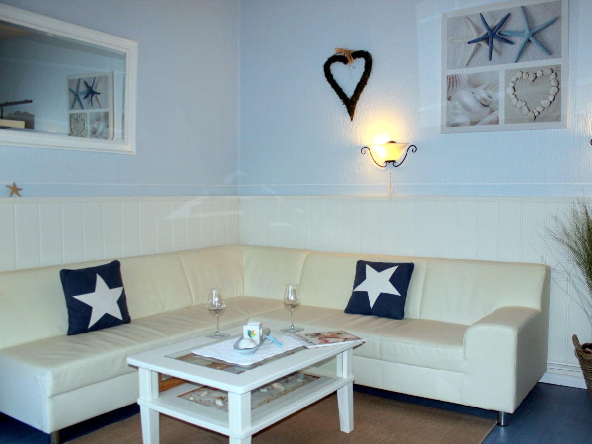 ferienwohnung friesenmuschel husumer bucht frau birgit weinreich. Black Bedroom Furniture Sets. Home Design Ideas