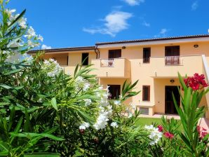 Holiday apartment Solevacanze type K plus