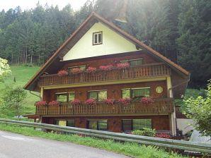 Ferienwohnung Bergblick Lioba Huber