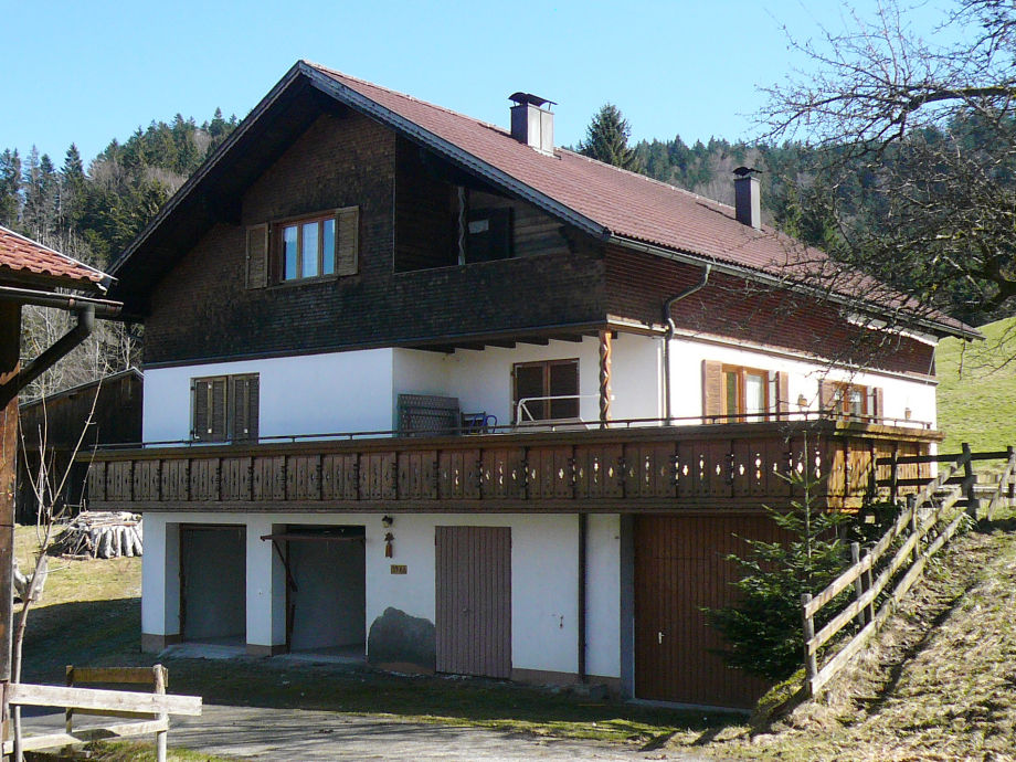 Holiday house Hof 3