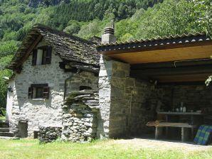 Ferienhaus Casa Ylenia