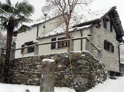 Casa Ylenia