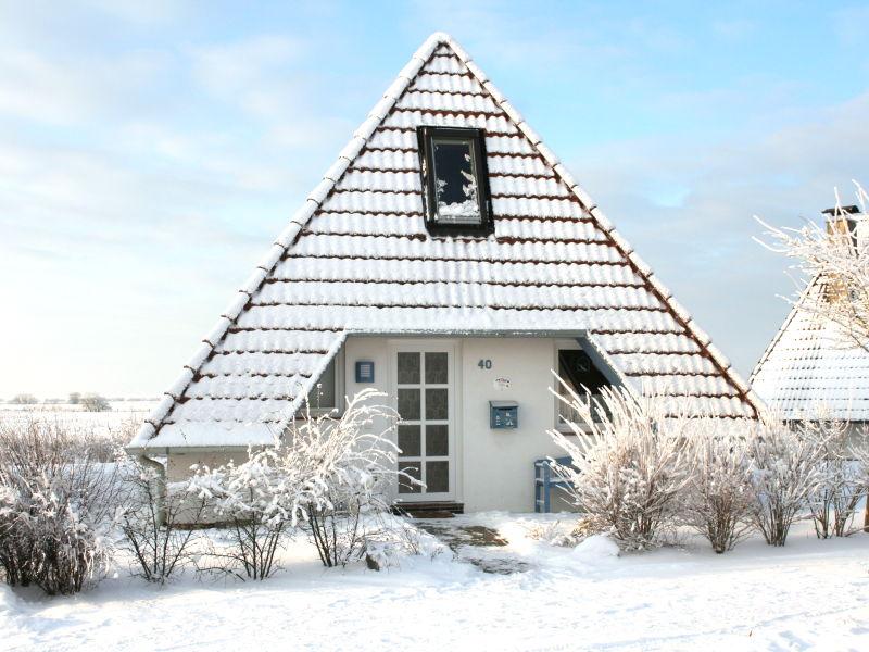 Ferienhaus Felber an der Nordsee