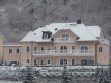 Ferienwohnung Burgenblick