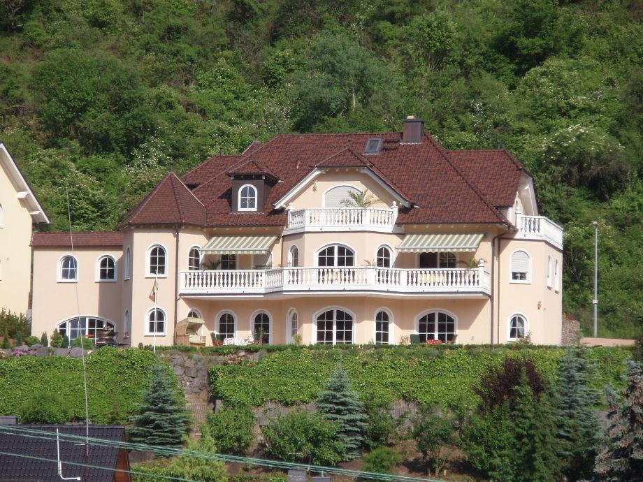 Ferienwohnungen am Oberen Mittelrheintal