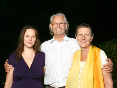 Ihr Gastgeber  Moser-Tschech