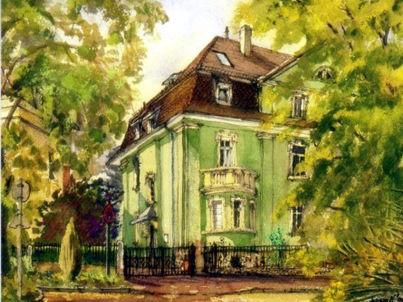 heidel-home Studio