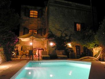 Landhaus Auberge Gozo