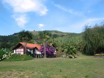 Holiday house Casa Magnolia