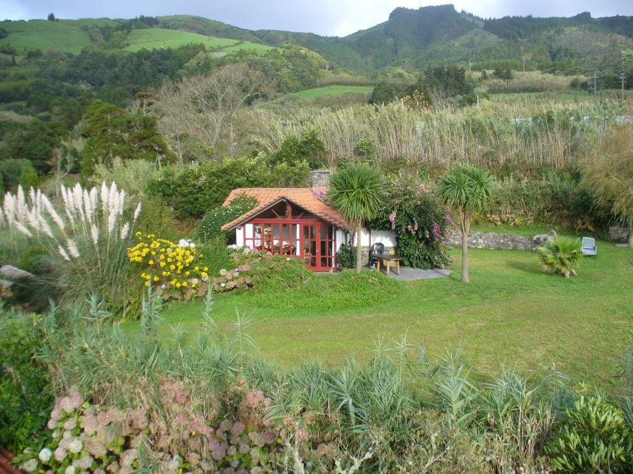 Ferienhaus Casa Magnolia