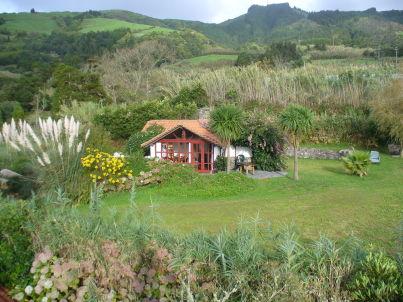 Casa Magnolia