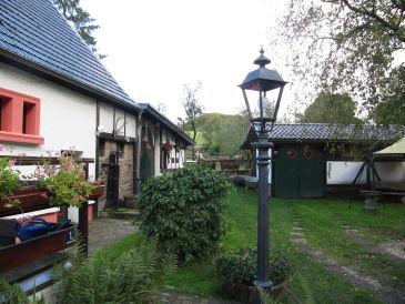 Landhaus direkt am Waldrand