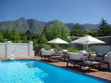 Holiday house De Kloof Luxury Estate