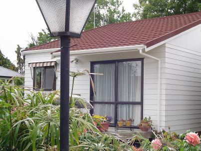 "Kerry Lodge ""Garden Cottage"""