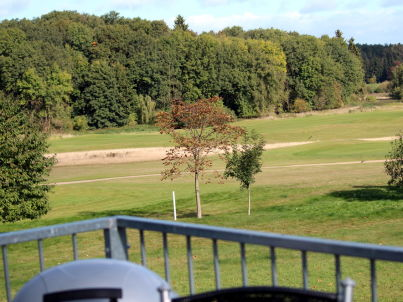 Golfer's Home - direkt am Golfplatz