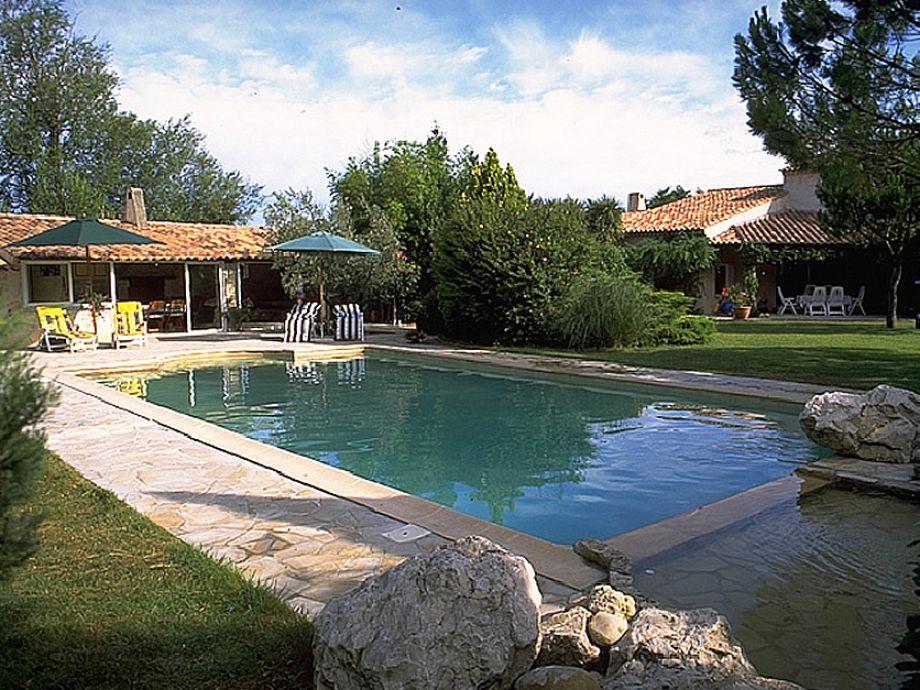 Villa del Sol mit Schwimmbad