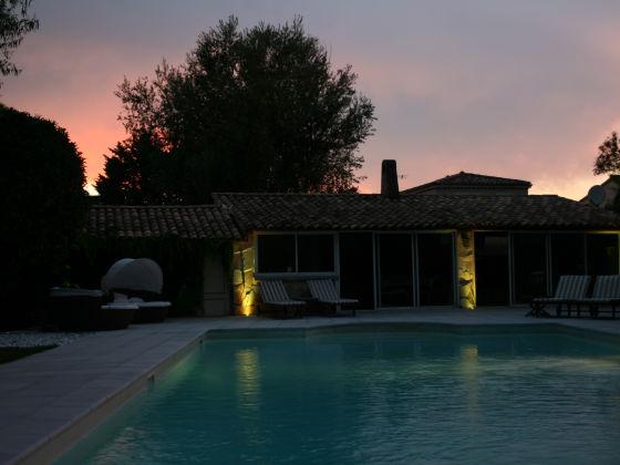 Ferienhaus Villa del Sol