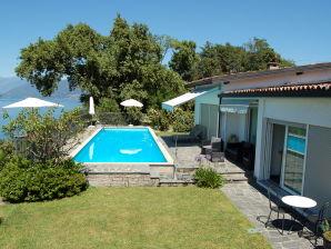 Ferienwohnung 3 1/2 Zimmer in Casa bella vista