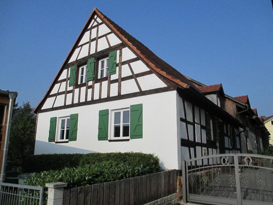 Das Försterhaus