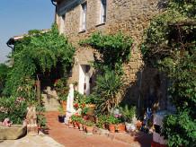 Ferienwohnung Villa La Rogaia - Landhaus in Umbrien