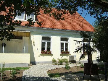 "Holiday apartment Wellness-Suite "" Zur Alte Schule"" neuburxdorf"