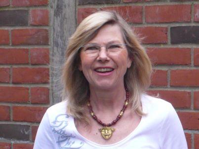 Ihr Gastgeber  Ursula Meyer