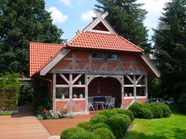 Ferienh user im wendland elbtalaue mieten urlaub im for 2 familienhaus mieten