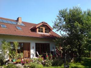 Ferienwohnung Ulrike Höschen