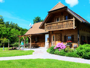 Holiday house Bücsek Family