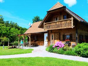 Ferienhaus Familie Bücsek