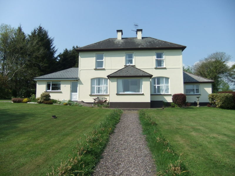 Holiday apartment Lane's Farmhouse (Self Catering)