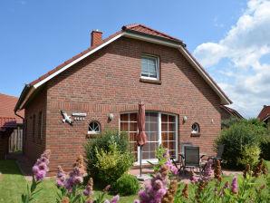 Holiday house house Seemöwe
