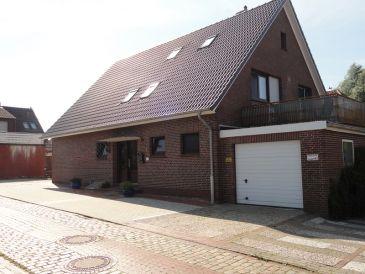 Apartment Seestern-Haus Heyne