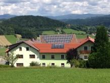 Ferienwohnung Brotjacklriegel - Pletl-Hof