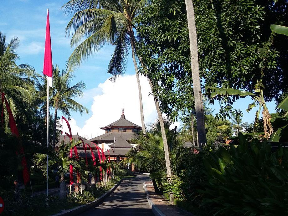 Jayakarta Residenz und Resort Hotel