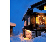 Holiday apartment Chalet Baba Middle Apartment