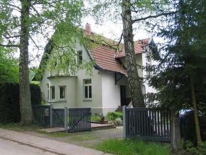 """Villa am Waldweg"""