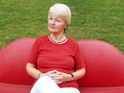 Ihr Gastgeber Ilona Meyer