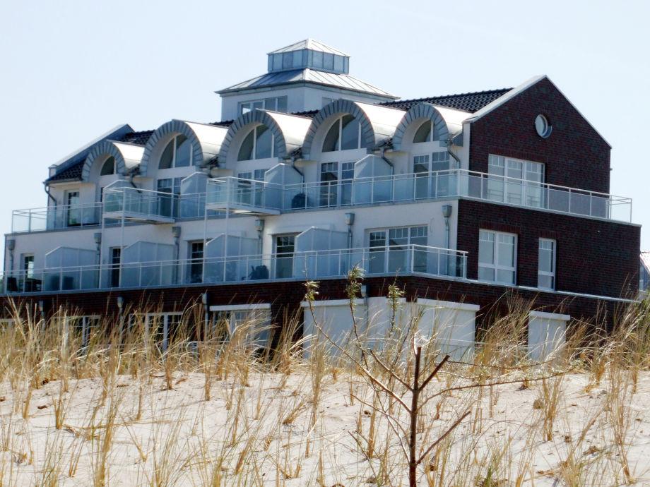 Luxuswohnung 21 Strandvilla Scharbeutz