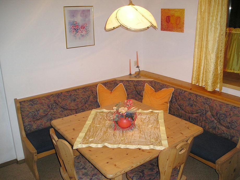 ferienwohnung haus anita kleinarl salzburger sportwelt frau anita schartner. Black Bedroom Furniture Sets. Home Design Ideas